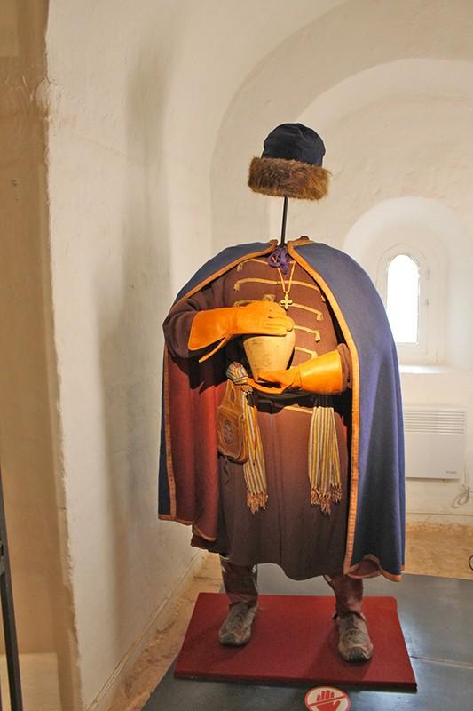 Музей Громовая башня