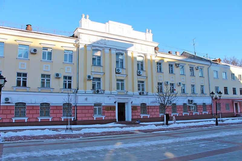 Прокуратура города Брянска