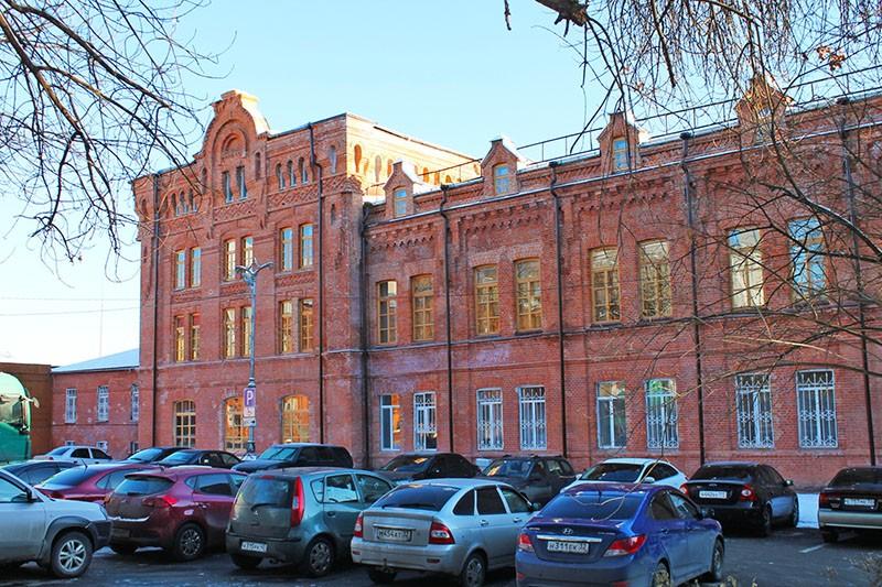 Винный замок Брянск