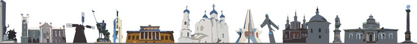 Куда съездить из Брянска: до 100 км