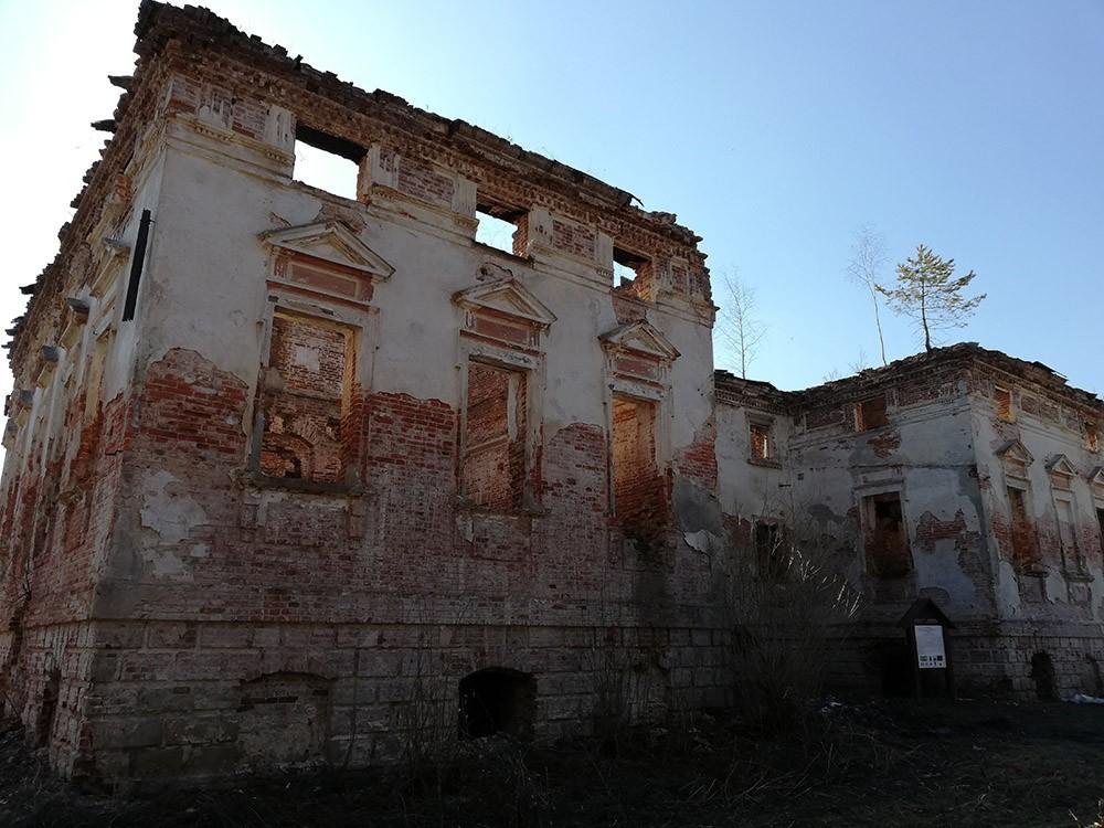 Усадьба Гулевича