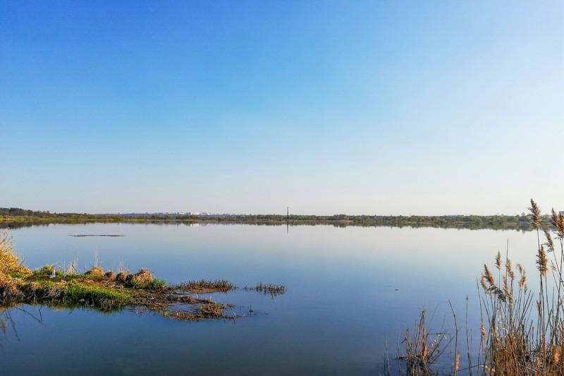 Озеро Барсучья грива