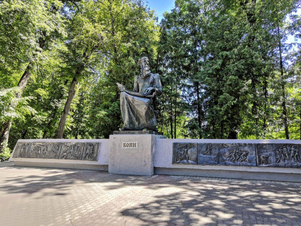 Памятник 1000-летию Трубчевска