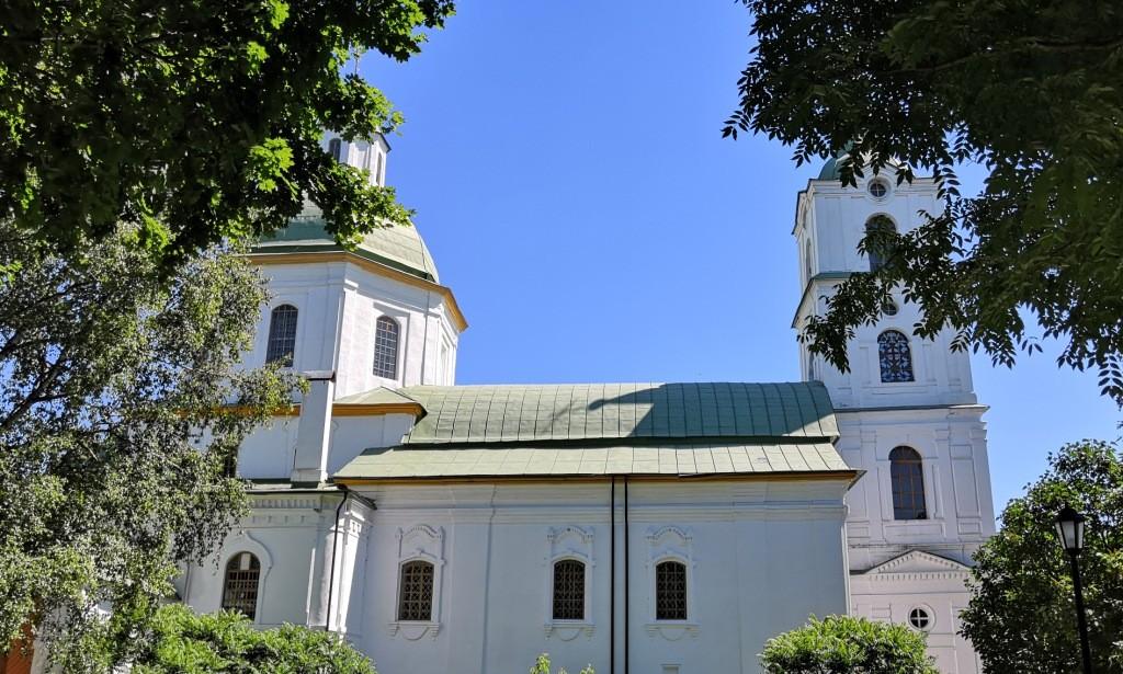 Трубчевск: древнерусский город с потрясающим парком