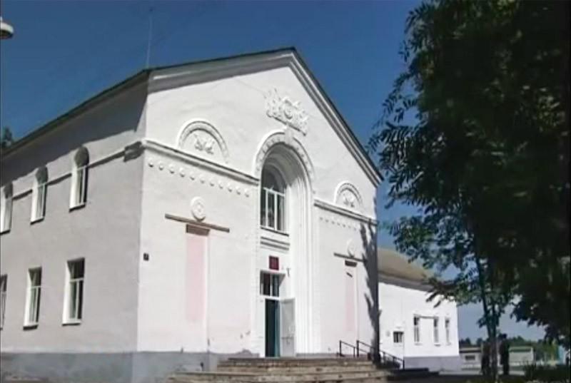 Дом Скаржинского
