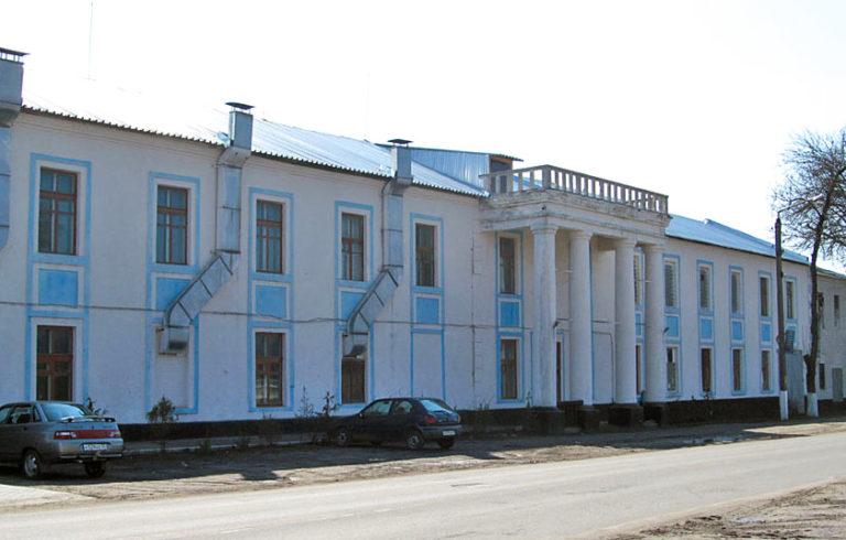 Погарская сигаретно-сигарная фабрика