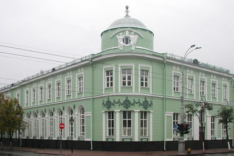 Гомельское отделение нац.банка