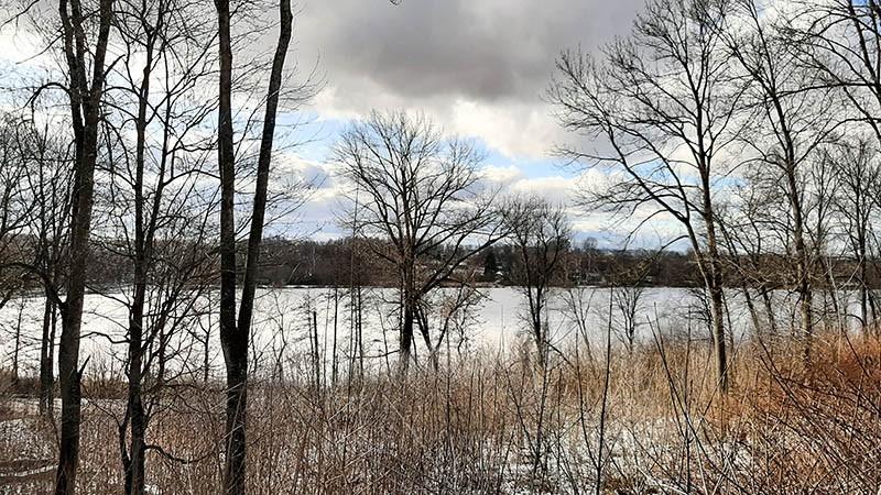 Кокино озеро