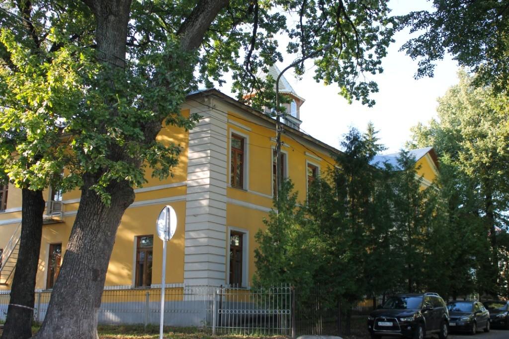 Управление Брянской и Севской епархии