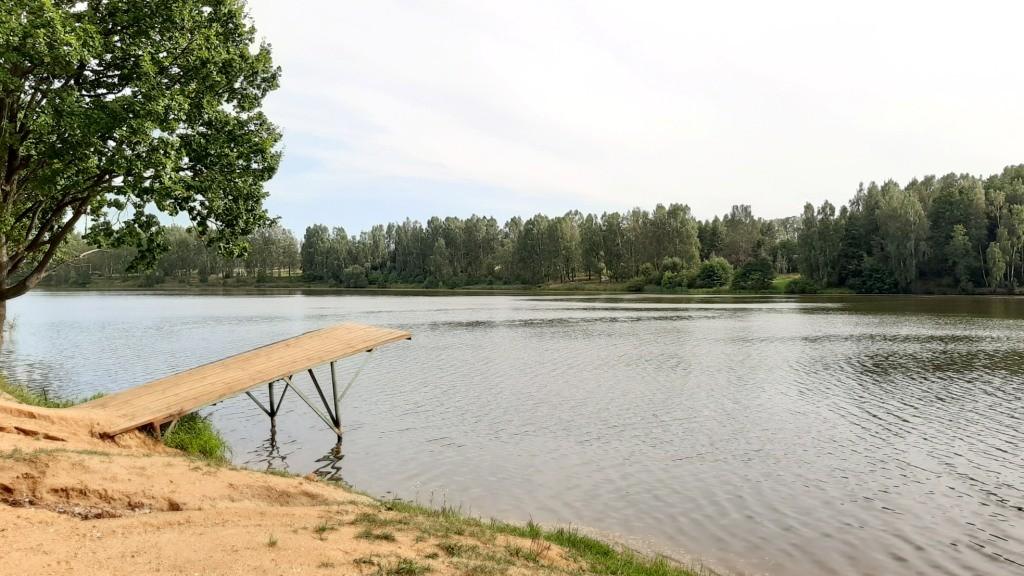 Дубровское озеро