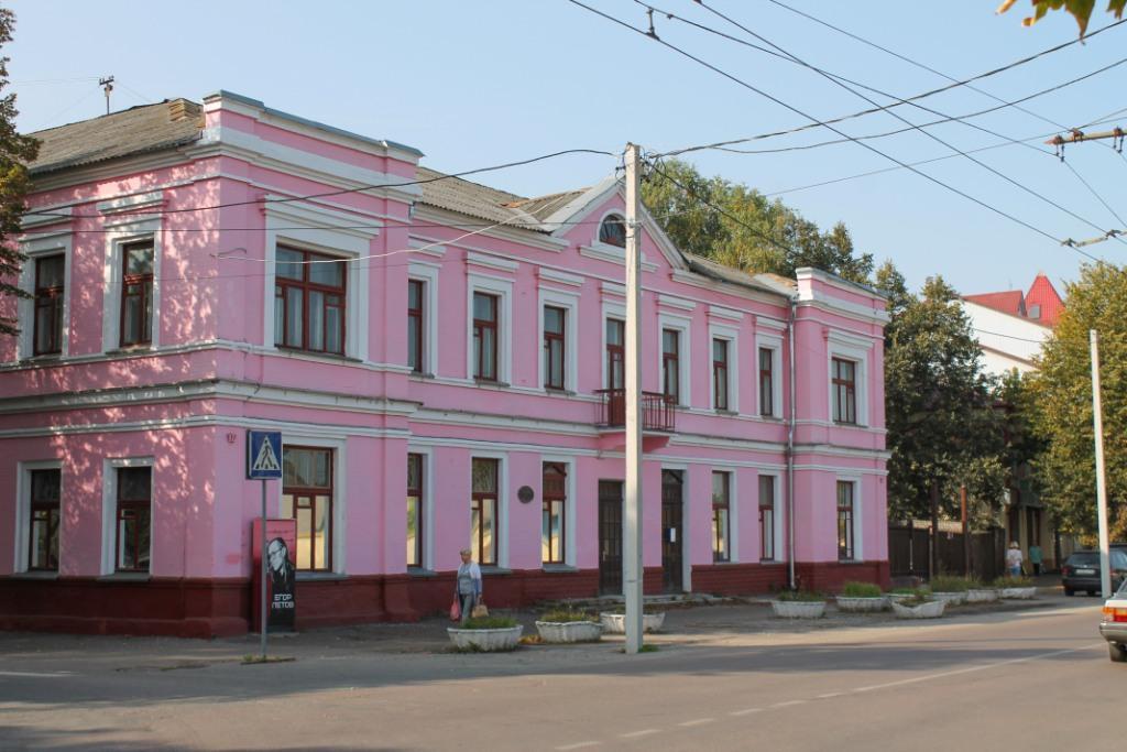 Гостиница Мурзина