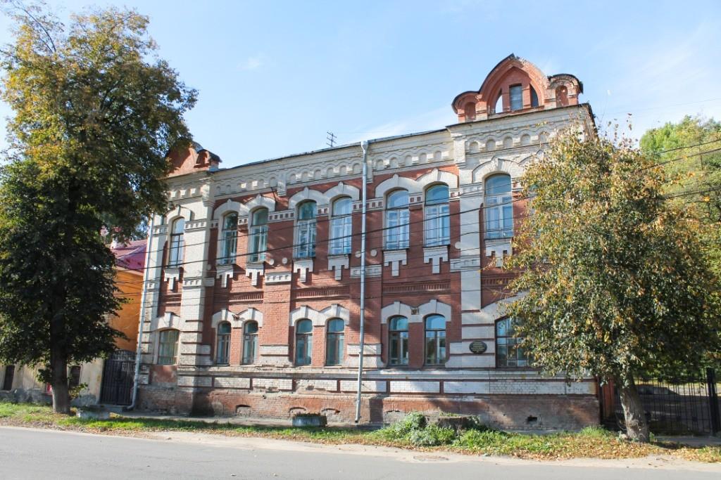 Женское училище