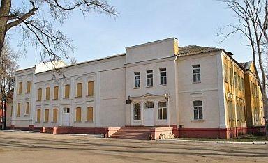 Центр внешкольной работы Бежицкого района